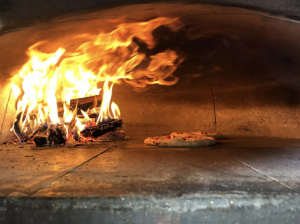 Alibi Wood Fire Pizza
