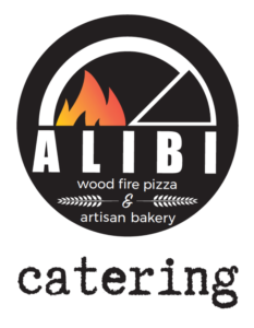 Alibi Wood Fire Catering 2019