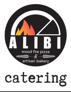 Alibi Wood Fire Catering 2019